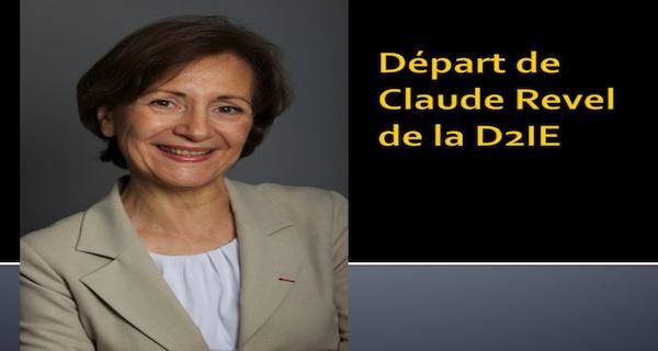 Départ de Claude Revel. L'intelligence économique quitterait-elle Matignon pour retourner à Bercy ? De l'influence au renseignement  ?