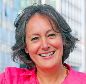 Alice GUILHON du HELLEN Directrice Générale / SKEMA - Dean