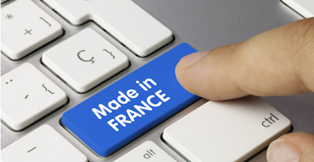 """Le gouvernement soutient un système d'exploitation """"made in France"""""""