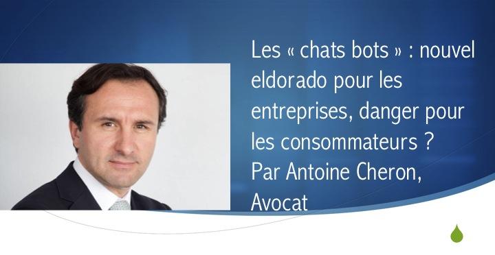 Antoine Cheron