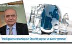 """Entretien avec Alain Juillet. """"Intelligence économique et sécurité : cap sur un avenir commun"""""""
